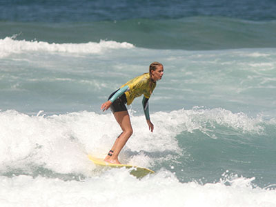 become a surf instructor with surf insight